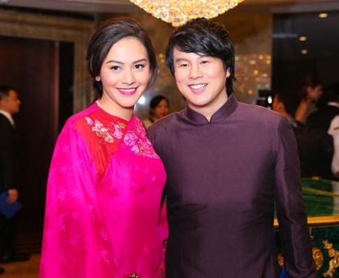Những cô vợ quyến rũ hơn người của sao Việt (P2)