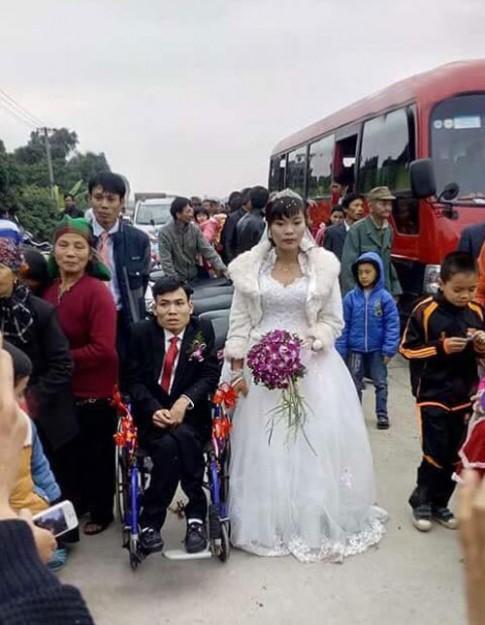 """Những đám cưới """"đũa lệch"""" gây xôn xao dân mạng Việt"""