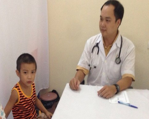 Những điều cần biết về tiêm phòng vắc xin Bạch hầu – Ho gà – Uốn ván