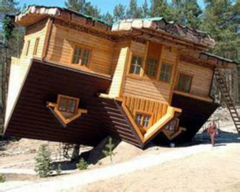 Những kiểu nhà tuyệt đối không nên mua
