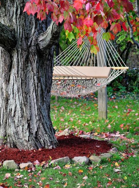 Những ý tưởng thú vị để cải tạo sân vườn