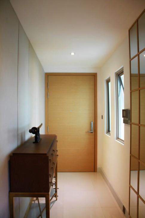 Nội thất cho nhà chung cư 120 m2