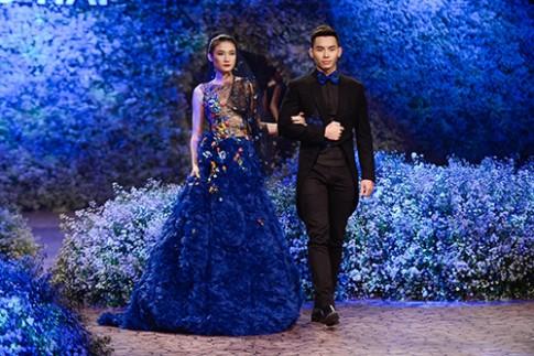 Phạm Hương, Kỳ Duyên đại chiến với váy xuyên thấu