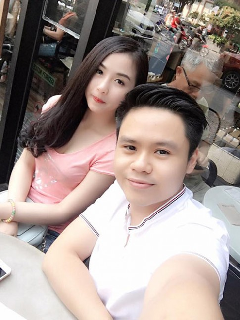 Phan Thành lên tiếng việc đi chơi với cô gái lạ sau chia tay Midu