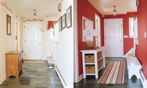 Phòng đẹp hơn với thay đổi nhỏ