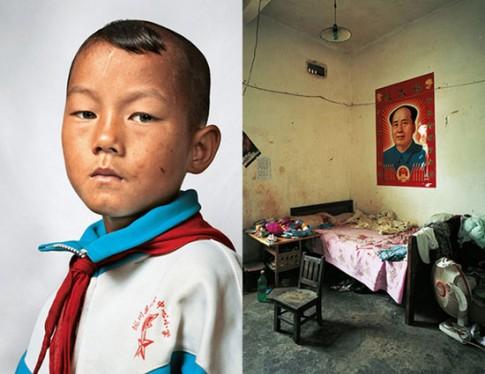 """Phòng ngủ trẻ em: Chốn """"lâu đài"""", nơi bãi rác"""