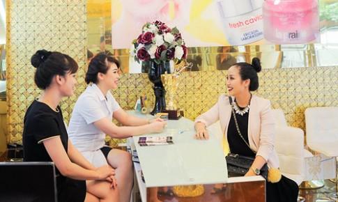 Phương pháp giảm béo cấp tốc của Ốc Thanh Vân.
