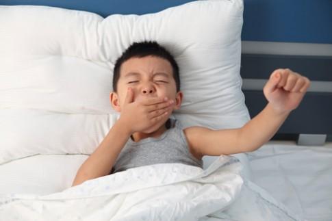 Rèn gấp 6 thói quen hàng sáng cho bé phát triển chiều cao