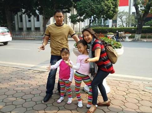 Sao Việt tiết lộ kết quả học tập của con cái