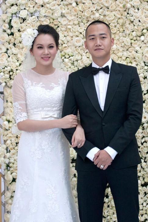 So phong độ những ông chồng trẻ đại gia ít biết của sao Việt