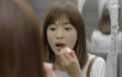 Son 400 ngàn đồng của Song Hye Kyo cháy hàng