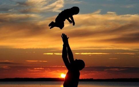 Tâm sự của bố đơn thân sắp lìa đời