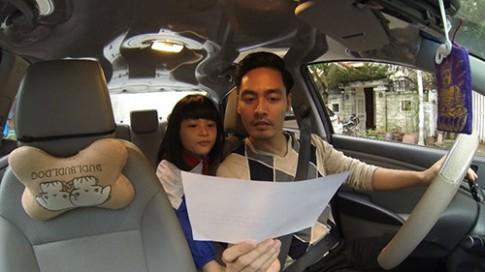 Tập 25 Bố ơi: Phan Anh tình cảm với vợ, hé lộ cuộc sống gia đình