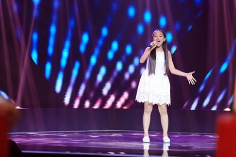 """Tập 3 GHVN 2015: Cẩm Ly dùng búp bê """"thu phục"""" cô bé xứ Huế"""