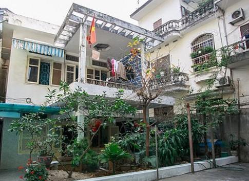 Thăm ngôi nhà nhỏ lưu đầy kỷ niệm của Bùi Anh Tuấn
