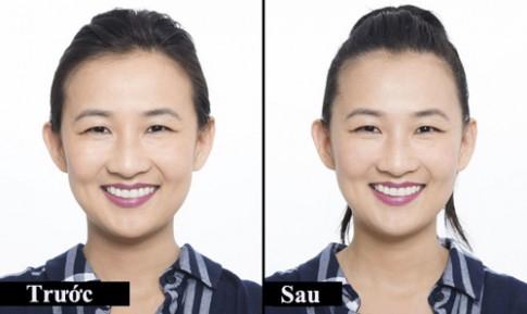 Thay đổi kiểu tóc sẽ giúp mặt thon gọn trong nháy mắt