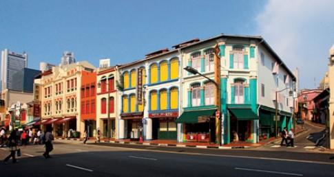 Thừa tiền có nên xây nhà hoành tráng nhất phố?