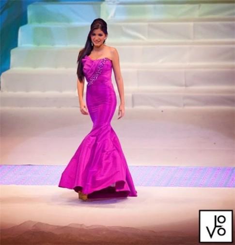 Tiếc thương Hoa hậu Thế giới qua đời ở tuổi 22 vì ung thư não