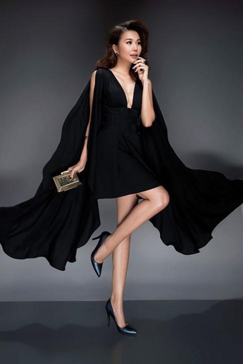 Tiết lộ chiều cao, cân nặng của dàn người mẫu Việt