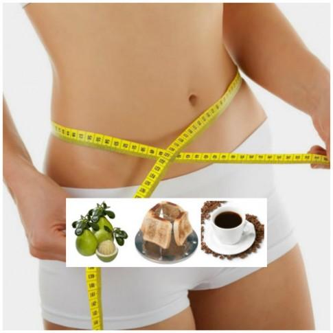 Tôi đã thành công với chế độ ăn giảm 5kg trong 3 ngày