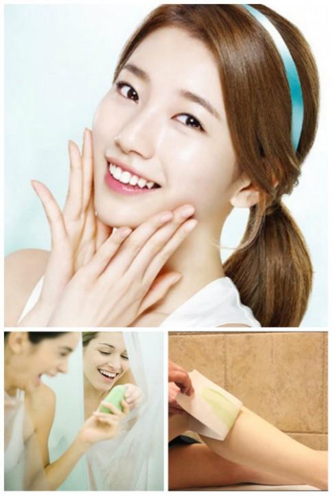 Tổng hợp các phương pháp chăm sóc da trong tiết trời hanh khô