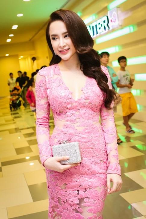 Top 10 mỹ nhân Việt trang điểm đẹp nhất tháng 8