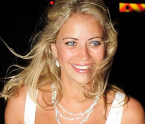 Top 10 phụ nữ xinh đẹp, giàu có nhất thế giới