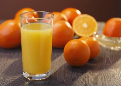 Top thực phẩm trẻ nên ăn khi bị sốt