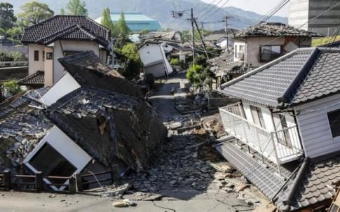 Trận động đất mạnh nhất tại Nhật Bản kể từ sau thảm hoạ kép vào năm 2011
