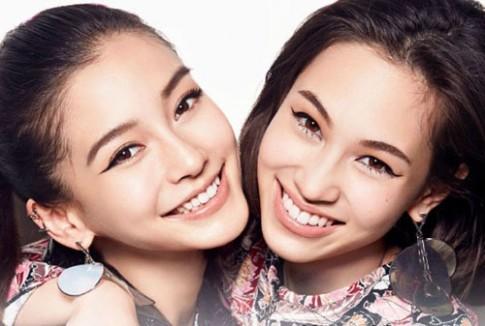 Trang điểm mắt gợi cảm như mỹ nhân châu Á