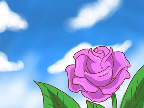 Trồng hoa hồng leo ai nhìn cũng phải mê