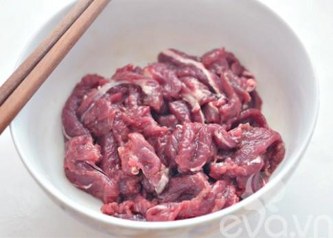 Tự làm cơm trộn Hàn Quốc siêu dễ