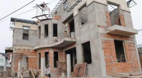 Tuổi may mắn và những hung kỵ khi động thổ xây nhà năm 2015