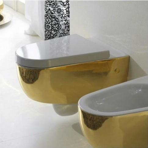 """""""Tuyển tập"""" những toilet sành điệu đến khác người"""