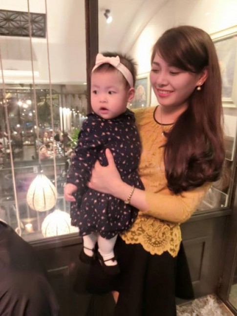 Tuyệt chiêu giảm eo thành công trong 1 tháng của mẹ Su.