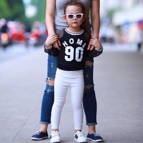 Xúc động tâm sự mẹ đơn thân một mình nuôi 2 con nhỏ