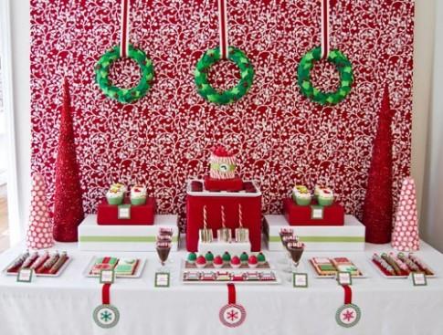 Ý nghĩa đồ trang trí Giáng Sinh, bạn đã biết?