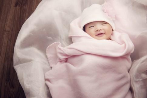 Ý nghĩa sau nụ cười của bé từ 0-12 tháng tuổi