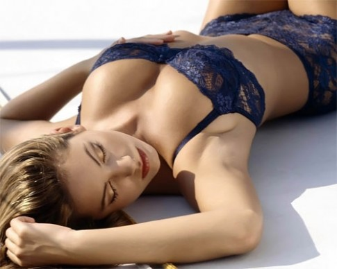 11 bí mật thú vị ít người biết về bộ ngực