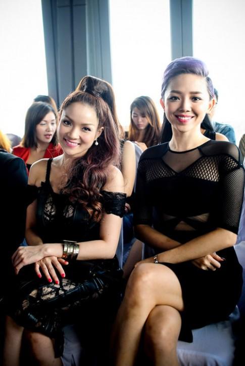 11 trang phục hot nhất tuần qua của sao Việt