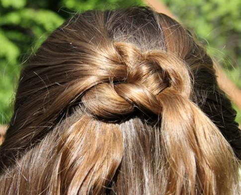 3 kiểu tóc tuyệt đẹp, nhìn là mê cho bé gái