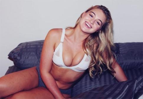 3 nàng béo khiến dân mạng mê mẩn vì quá xinh và sexy