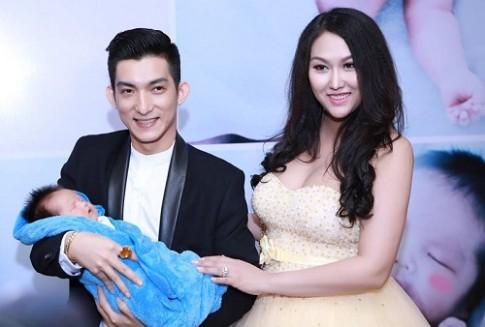 """3 sao Việt chi tiền tỷ cho con khiến người lớn """"choáng váng"""""""