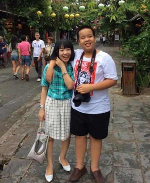 4 bài học mẹ nào có con vào lớp 1 cũng nên học mẹ Nhật Nam
