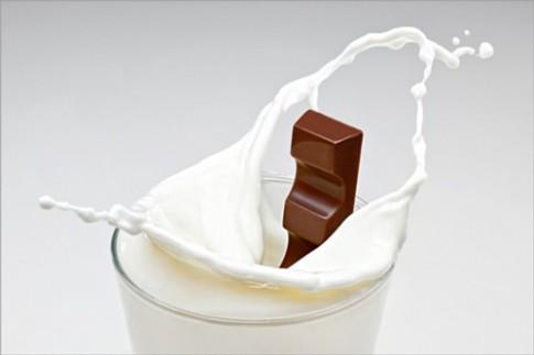 4 món kết hợp cùng sữa sẽ gây hại cho trẻ!