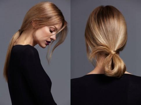 4 thay đổi nhỏ làm tỏa sáng mái tóc một cách thần kỳ