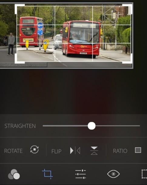 5 cách 'tút' ảnh chụp bằng smartphone trước khi đăng Facebook