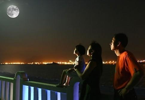 5 địa điểm ngắm trăng lý tưởng dịp Trung thu tại Hà Nội