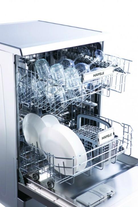 5 lý do nên mua máy rửa bát