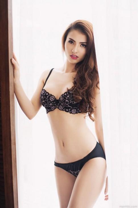 5 mỹ nhân Việt không ăn kiêng mà dáng vẫn cực sexy